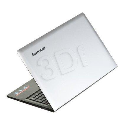 "LENOVO G50-80 i7-5500U 4GB 15,6"" HD 1000GB HD5500 R5M330 DOS Srebrny 80E50248PB 1Y"