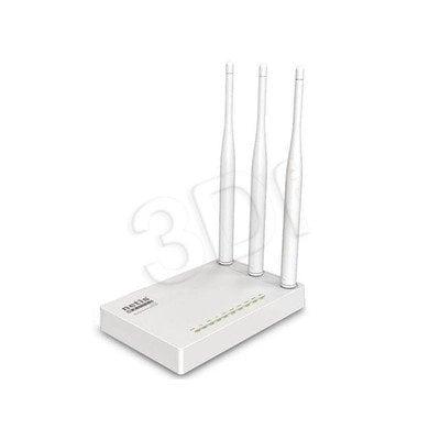 NETIS ROUTER WIFI AC/750 DUAL BAND DSL+4 LAN 4 ANTENY WF2710