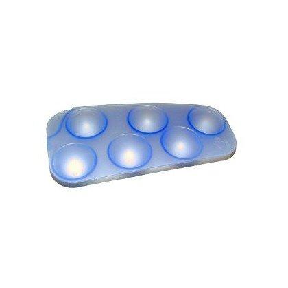 Pojemnik (wkładka) na jajka chłodziarki Whirlpool (481241828427)