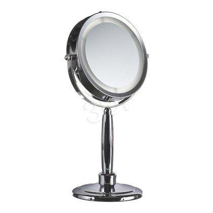 Lusterko kosmetyczne Medisana CM 845 3w1 ( 17 diod LED, 5-krotne powiększenie, montaż do ściany lub wersja stojąca)