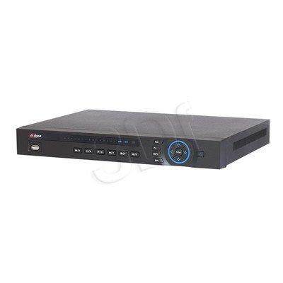 Rejestrator IP Dahua DHI-NVR4216-8P (Kamery IP 16) PoE