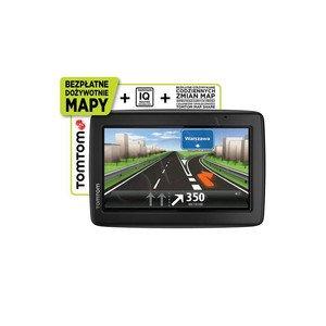 GPS - Urządzenia do nawigacji samochodowej