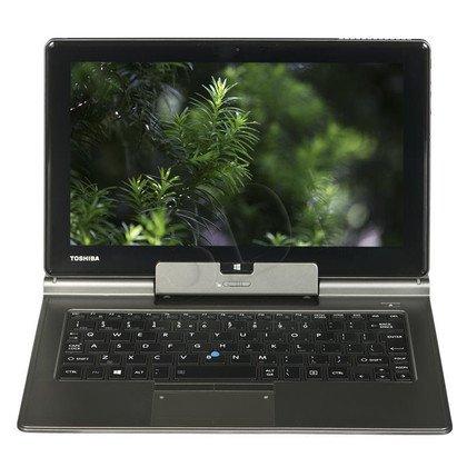 "TOSHIBA PORTEGE Z10t-A-111 i5-3339Y 4GB 128GB[SSD] 11,6"" FullHD INT W8Pro"