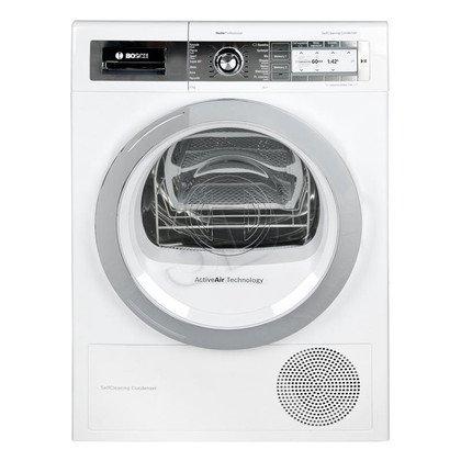 Suszarka do ubrań Bosch WTY87782PL (9kg Biały)