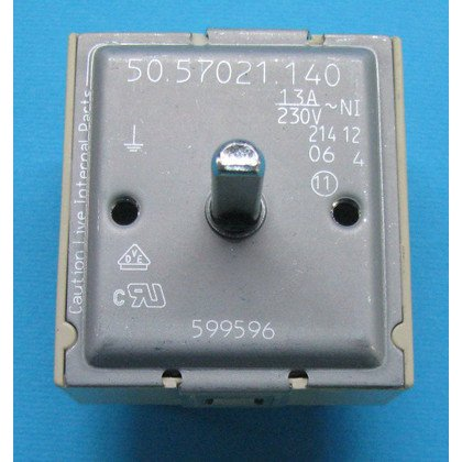 Regulator energii do kuchenki Gorenje (599596)