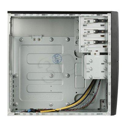 OBUDOWA CHIEFTEC BM-01B-U3-OP - USB3.0 - CZARNA