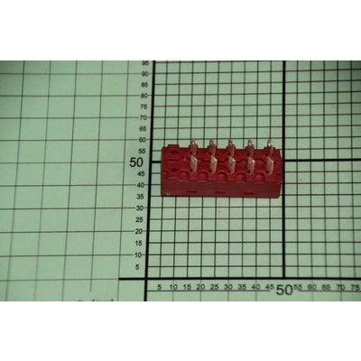 Łącznik suwakowy silnika OK6/OK9 (1000988)
