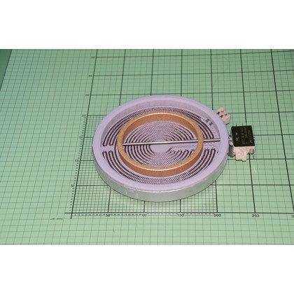 Płytka grzejna cer 210/120S 2200W 230V (8001840)