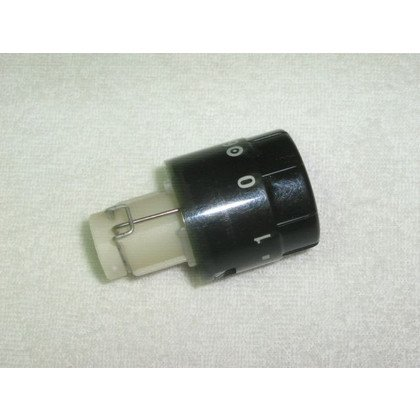 Pokrętło regulatora energii płyty ceramicznej Whirlpool (481941128865)