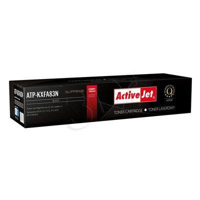 ActiveJet ATP-KXFA83N [AT-KXFA83N] toner laserowy do drukarki Panasonic (zamiennik KXFA83)