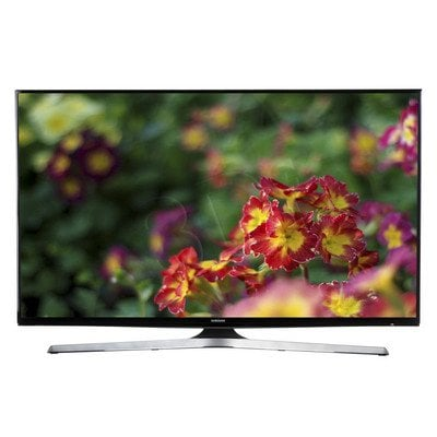 "TV 55"" LCD LED Samsung UE55J6200AW (Tuner Cyfrowy 600Hz Smart TV USB LAN,WiFi)"