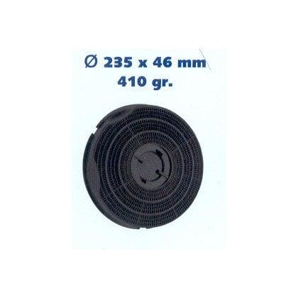 Filtr węglowy CK2380W1 (C00090700)
