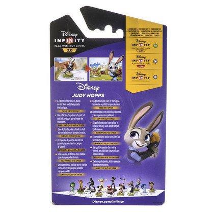 Figurka Disney Infinity 3.0 Judy Hopps Zwierzogród