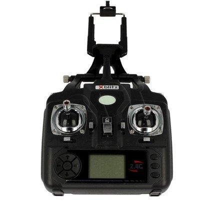 XBLITZ DRON QUADROCOPTER ONLINE WIFI