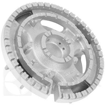 Potrójna korona palnika do płyty grzejnej (3577259074)