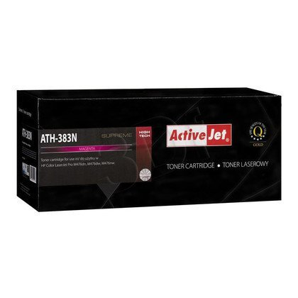ActiveJet toner do HP CF383A new ATH-383N