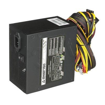 Zasilacz Chieftec GPS-600A8 (600W)