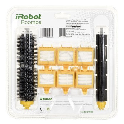 Filtr Hepa IROBOT 68242 (roboty sprzątające)