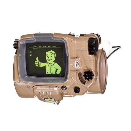 Gra PS4 FAllout 4 Pip-Boy