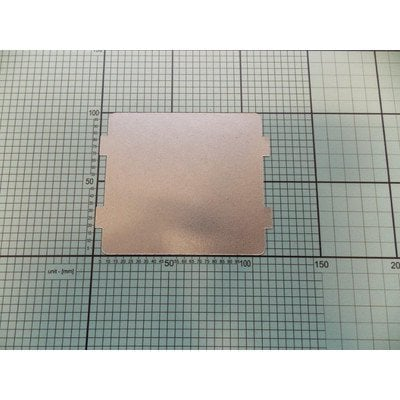Płytka mikowa 108x99 (1015815)