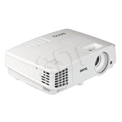 PROJEKTOR BenQ MS524 DLP SVGA 3200ANSI 13000:1 HDMI