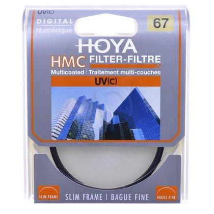 FILTR HOYA UV (C) HMC(PHL) 67 mm