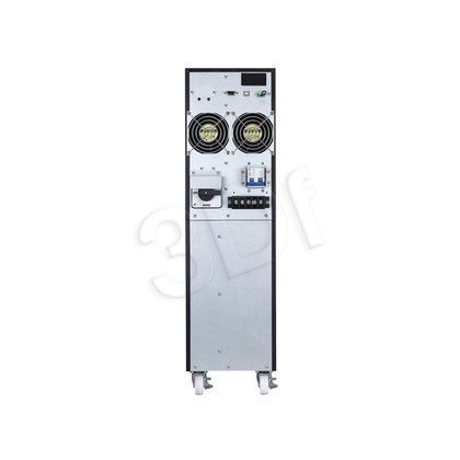POWER WALKER UPS ON-LINE 6000VA TERMINAL OUT, USB/RS-232, LCD, TOWER