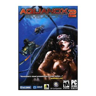 Gra PC AquaNox 2: Revelation (klucz do pobrania)