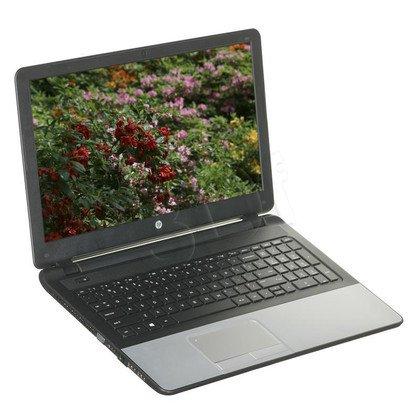 "HP 350 G1 i3-4005U 4GB 15,6"" HD 500GB HD4400 DOS Srebrny F7Y64EA 1Y"