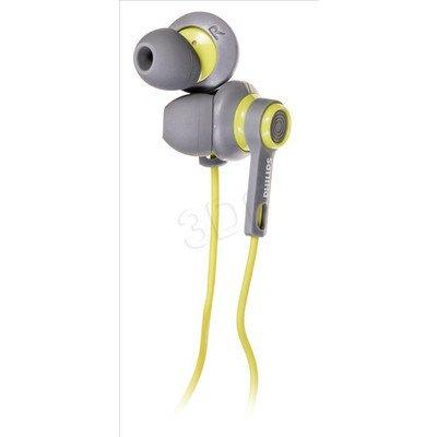 Słuchawki douszne Philips SHQ2300LF/00 (Szaro-zielony)