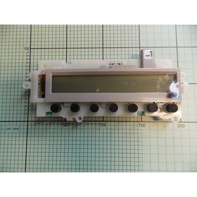 Wyświetlacz kompletny FL/K10-K15-CLX (1032910)