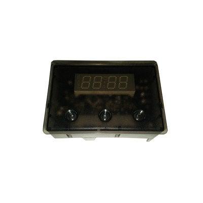 Programator Ta 1-przekaźnikowy czerwony INVENSYS 50/60Hz (8053273)