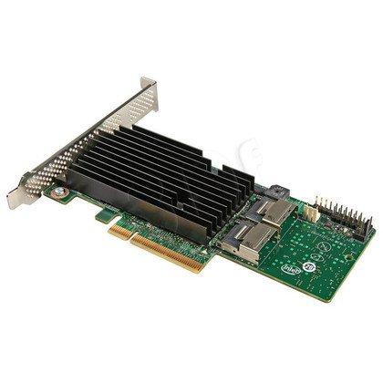 Moduł RAID SAS/SATA INTEL RMS25PB080,6Gb,8port,SGL