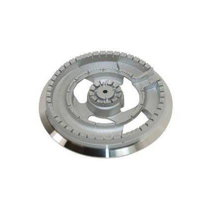 Kołpak (podstawa) palnika WOK Whirlpool (481236068901)