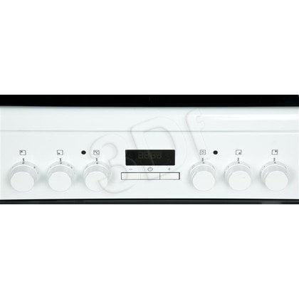 Kuchnia Electrolux EKC54550OW (Płyta Ceramiczna Piekarnik Elektryczny szer. 500mm Biały)