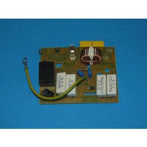 Elementy elektryczne i elektroniczne kuchenek mikrofalowych Gorenje