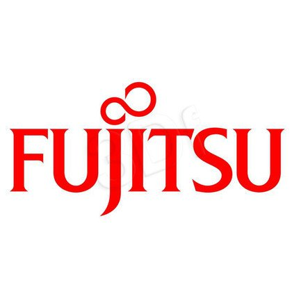 FUJITSU Keyboard KB410 USB Black PL