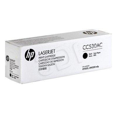 HP Toner Czarny HP304AC=CC530AC, 3500 str.
