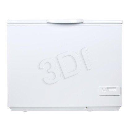 Zamrażarka Skrzyniowa Zanussi ZFC 31400WA (1050x868x665mm Biały A+)