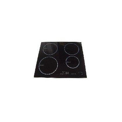 Płyta ceramiczna do kuchenki Electrolux (140040552014)