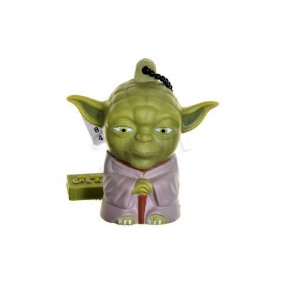 Maikii Flashdrive Star Wars Yoda 8GB