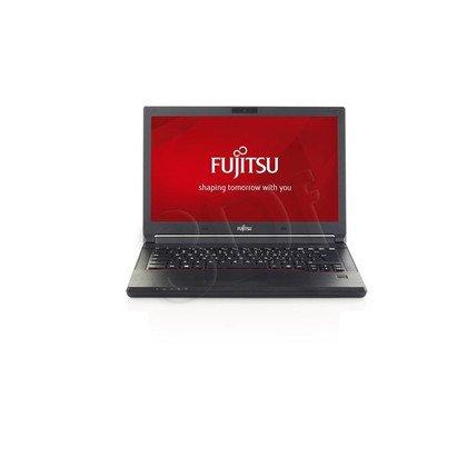 "Fujitsu LIFEBOOK E554 i3-4100M 4GB 15,6"" FHD 500GB HD4600 Win7P W10P Czarny 1 y"