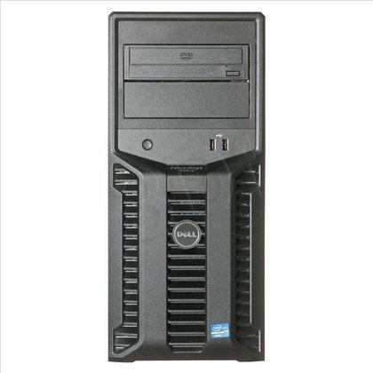 """Dell PE T110 II E3-1220v2 2x4GB, 2x2TB SATA 3.5"""""""""""