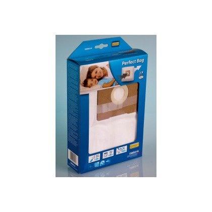 Worki DAEWOO DU105 DMB01K - 4 szt +filtr (DMB01K)