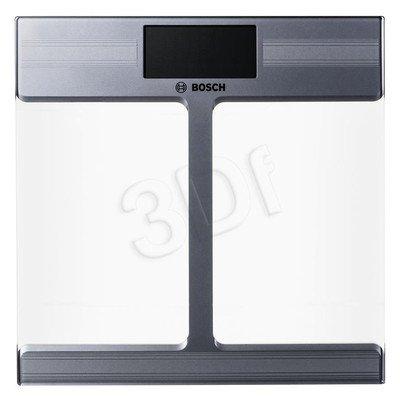 Waga łazienkowa Bosch PPW4201 (przezroczysta-srebrna)