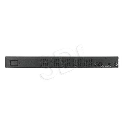 MikroTik RB2011iL-RM Router L4 5xLAN + 5xGLAN Rack