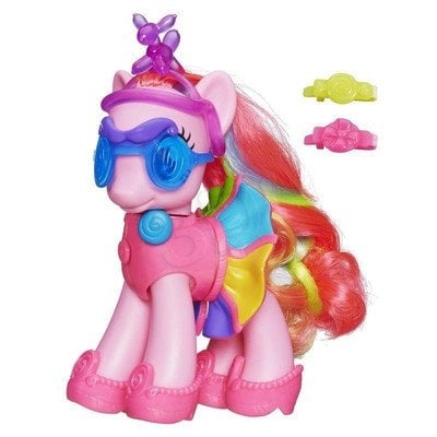 MLP MY LITTLE PONY MODNE KUCYKI HASBRO PINKIE PIE