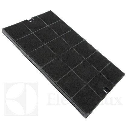 Filtr węglowy do okapu kuchennego Faber EFF52 (9029793768)