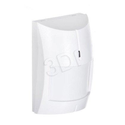 SATEL GREY Czujnik ruchu wewnętrzny biały