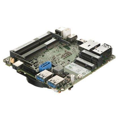 Intel NUC BLKD34010WYB